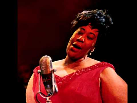 Ella Fitzgerald & The Nelson Riddle Orchestra - LAURA - David Raskin-Johnny Mercer