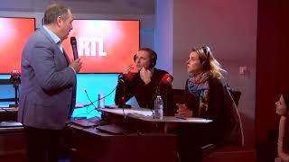La Curiosité RTL - Anaïs Bouton et Messmer - Troisième partie : Anaïs parle une langue inventée thumbnail