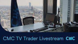 CMC TV: DAX Live Stream