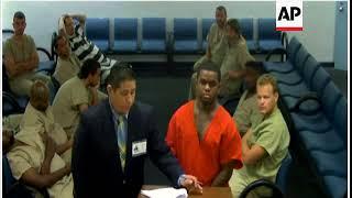 Alleged Killer of Florida Rapper Held On No Bond