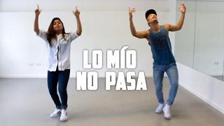 Play Lo Mio No Pasa