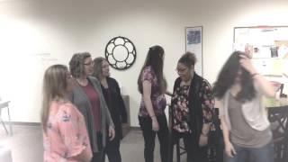 RN Nursing Graduation Video