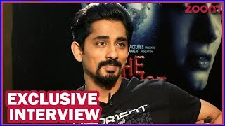 Siddharth Talks About His Upcoming Flick 'The House Next Door'