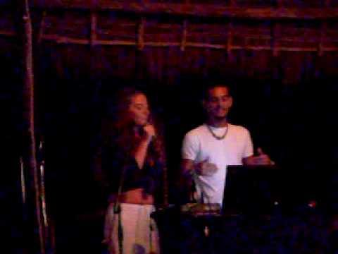 Karaoke al Going Kiwengwa - Paola in Balla balla