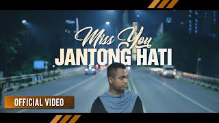 ZICO LATUHARHARY - Miss You Jantong Hati (Official Video)