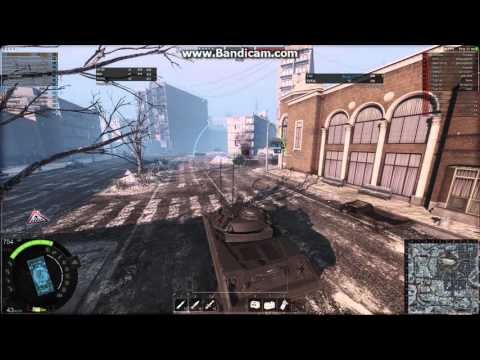 Armored Warfare Gameplay with M551 Sheridan  -darazsbalazs-HACK-