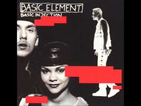 Basic Element - Touch (Extended Mix)