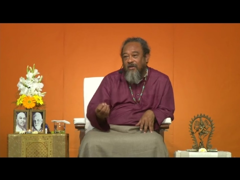 Unbound ♡ Guided Meditation With Mooji ॐ