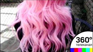 Скандал в Пермском крае: школьницу выгнали из класса за розовые волосы