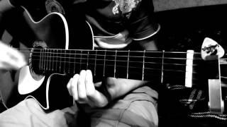 Саундтрек к фильму Taxi (Такси) на гитаре