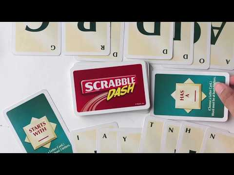 Game Review: Scrabble Dash