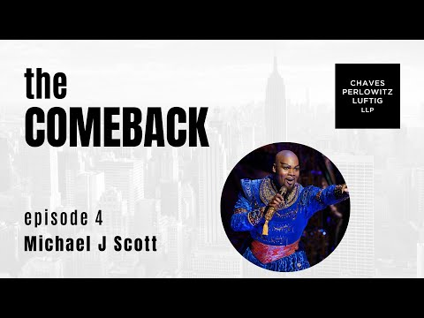 Episode 4   Michael J Scott