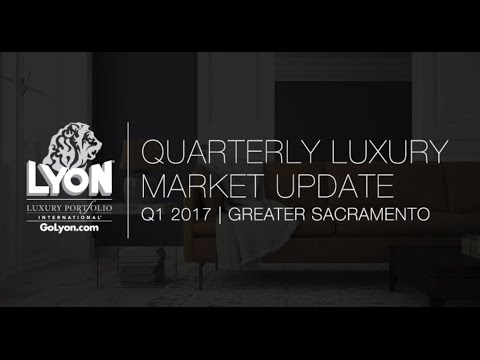 LYON Quarterly Luxury Market Update Q1 2017