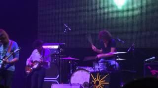 Tame Impala - Lucidity - Live at Brixton Academy, London, 30/10/2012