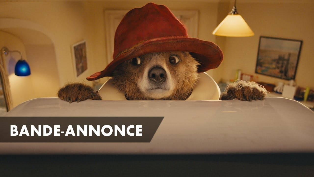 paddington bande annonce officielle vf 2014 youtube. Black Bedroom Furniture Sets. Home Design Ideas
