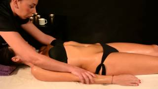 Candle Massage di Daniela Caracciuolo *Massaggi e passione