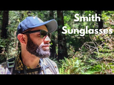 Smith Optics Sunglasses Review - 2018