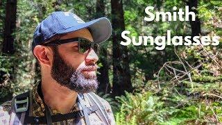Smith Optics Sunglasses | Review
