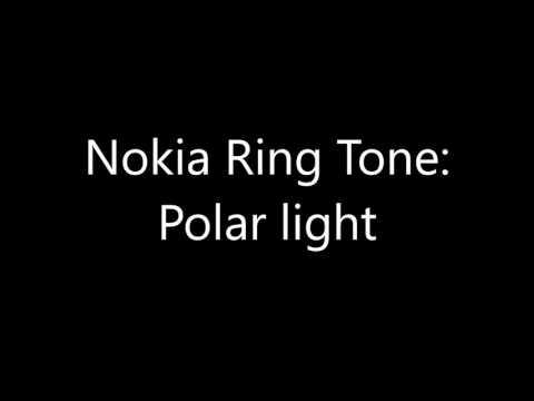 Nokia ringtone - Polar light