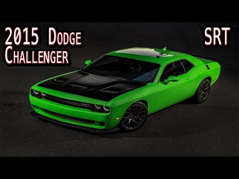 2015 Dodge Challenger SRT - Cars in Auction by O Brazil de fora do Brasil