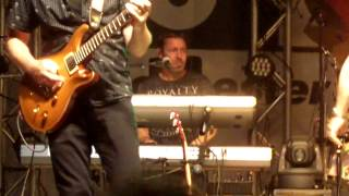 Cheater - We Came Here To Rock / Ten Cent Love Affair  - July 16 2014