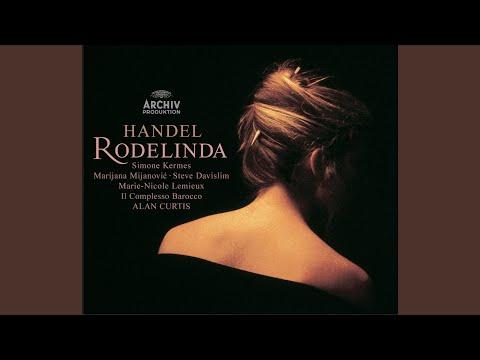 Handel: Rodelinda / Act 3 - Mio caro, caro bene