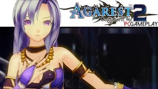 Agarest: Generations of War 2 Gameplay (PC HD)