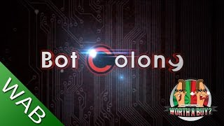 Bot Colony Review (EA) - Is it Worth a Buy?