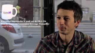 MUUG (Montpellier Unity User Group) / présentation par Eric Chahi