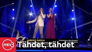 Laura & Jarkko - Sun särkyä anna mä en | Tähdet, tähdet | MTV3