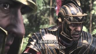 Ryse: Son of Rome Behind the Scenes