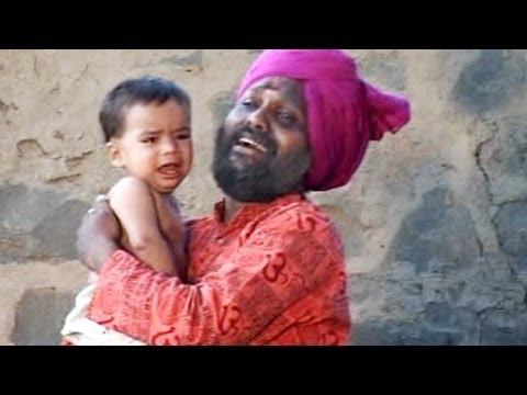 Khari Aaichi Maya - New Marathi Song | Chandan Kamble | Marathi Songs 2014 New