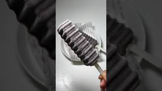 유제품 없이 만드는 쫀득한 초코아이스크림 레시피 #sh…