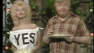 A Tribute to The Benny Hill Show