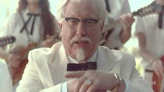 KFC $5 Fill Up Commercial