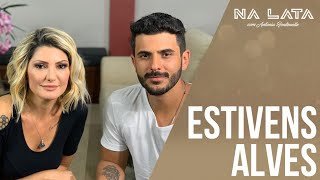 NALATA com ESTIVENS ALVES (o Ex do caso Neymar)