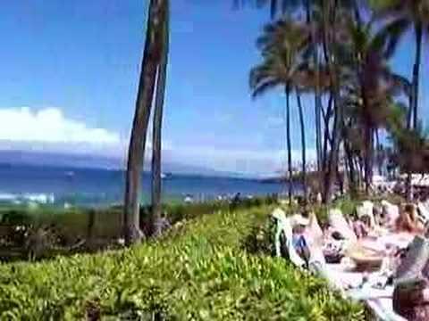 Pool, Beach at Weston at Maui