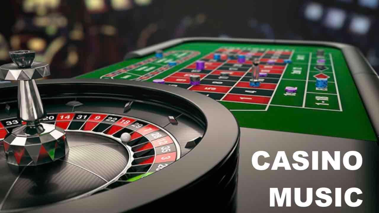 Las Vegas Casino Music Video For Night Game Of Poker Blackjack Roulette Wheel And Slots Youtube