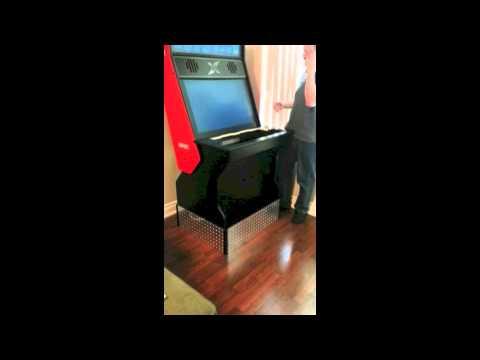 Arcade - YouTube