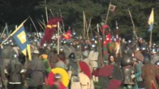 Battle of Hastings, Thorsaie