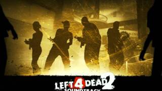 Left 4 Dead Soundtrack: Chocolate Helicopter (Trailer Theme)