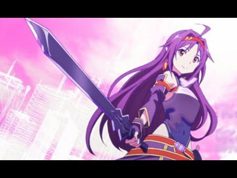 We Need to Talk About Sword Art Online II