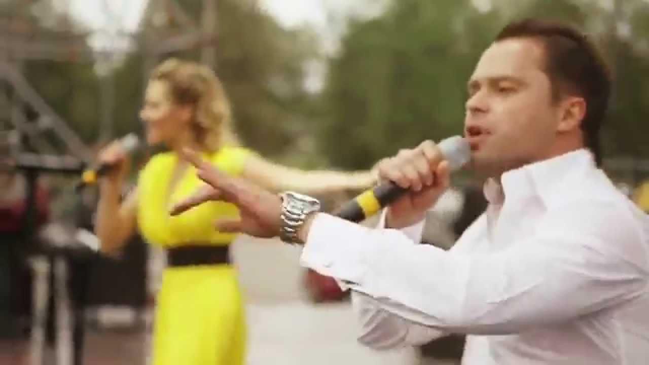 Виталий Гогунский и Мария Кожевникова Кто, если не мы ...