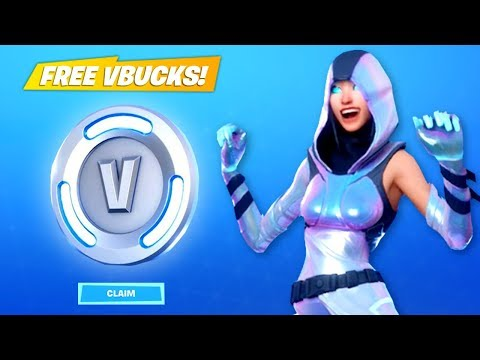 The New FREE V BUCKS REWARD In Chapter 2! (How To Get Free V Bucks 2019) [PS4, Xbox One, Mobile, PC]