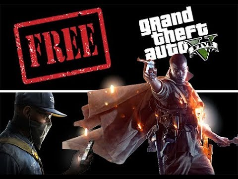 How To Download PC Games for Free []full version-2017[]