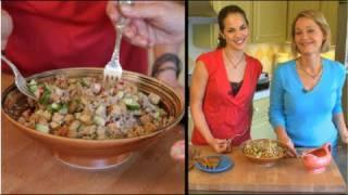 Go Vegan With This Easy Buckwheat Salad Recipe