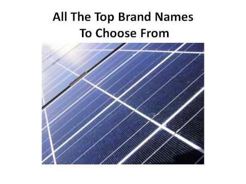 Solar Shingles | Solar Energy Facts | Best Value | Solar Powered Generator | Small Solar Panels