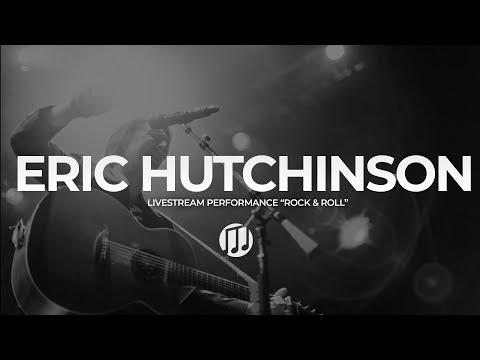 Eric Hutchinson- Rock & Roll