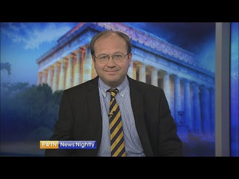 The Chances Judge Brett Kavanaugh Will Be Confirmed to the Supreme Court - ENN 2018-08-24