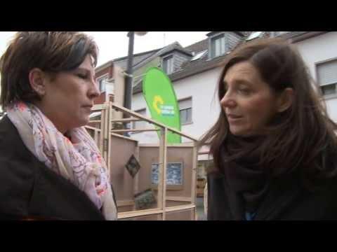 Interview mit Katrin Göring-Eckardt - Euskirchen - März 2013
